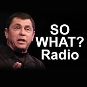 So What? Podcasts