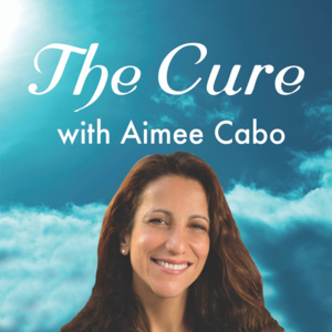 The Cure Aimee Cabo Logo