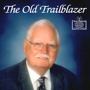The Old Trailblazer Logo