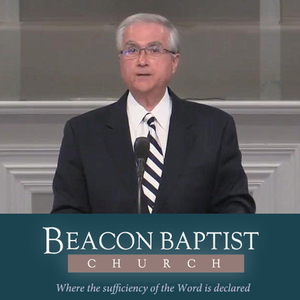 Beacon Baptist Gregory N. Barkman Logo