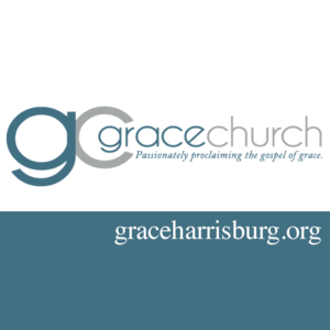 The Voice of Sovereign Grace Doug Agnew Logo