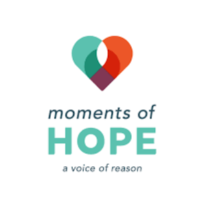 Moments of Hope  Logo