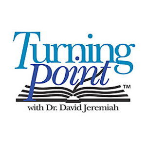 Turning Point  David Jeremiah Logo