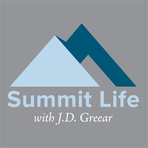 Summit Life J.D. Greear Logo
