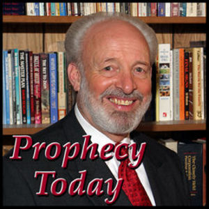 Prophecy Today Logo