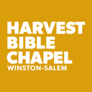 Harvest Bible Chapel Logo