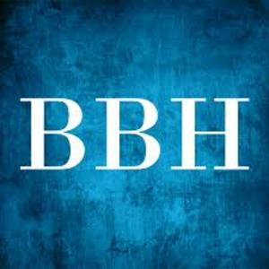 Baptist Bible Hour Logo