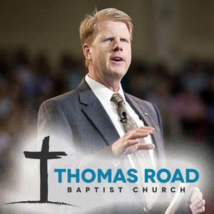 Thomas Road Baptist Church Logo