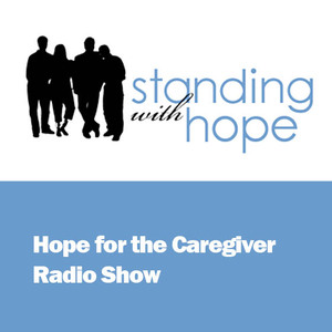 Hope for the Caregiver Logo