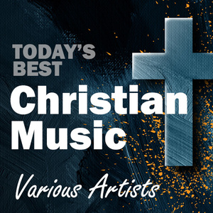 Todays Best Christian Music Logo