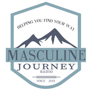 The Masculine Journey Sam Main Logo