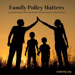 Family Policy Matters NC Family Policy Logo