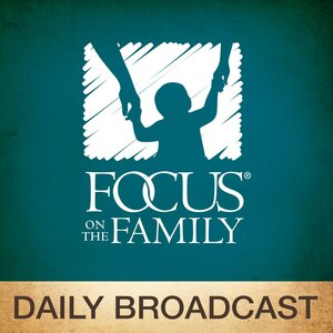 Focus on the Family Jim Daly Logo