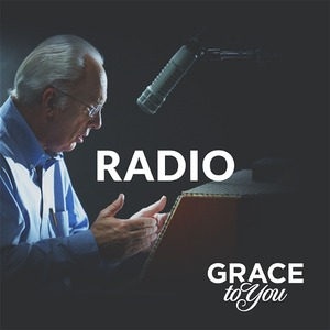Grace To You John MacArthur Logo