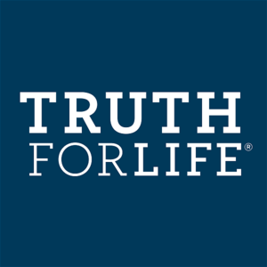 Truth for Life Alistair Begg Logo