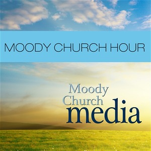 Moody Church Hour Erwin Lutzer Logo