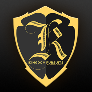 Kingdom Pursuits Robby Dilmore Logo