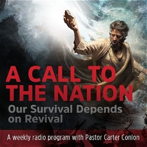 A Call to the Nation Carter Conlon Logo