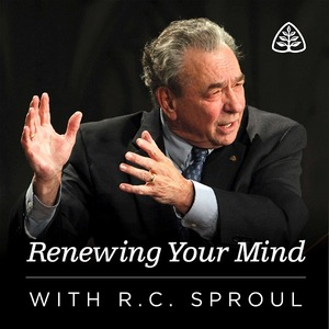 Renewing Your Mind R.C. Sproul Logo