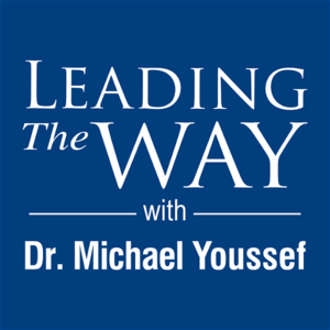 Leading the Way Michael Youssef Logo