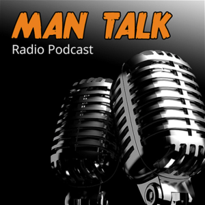 Man Talk Will Hardy and Roy Jones Jr. Logo