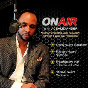 ON AIR with Ace Alexander