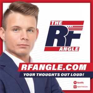The RF Angle Logo