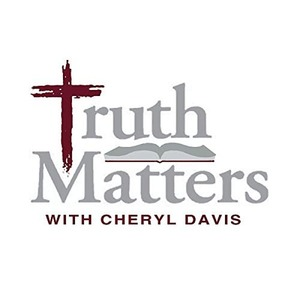 Truth Matters Logo