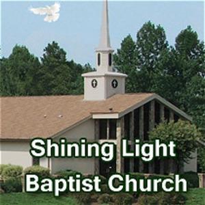 Shining Light Baptist Logo