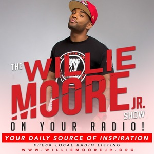 Willie Mo Jr Show Logo