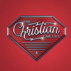The Christian Car Guy Show Robby Dilmore Logo