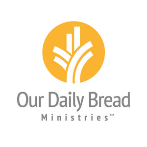 Our Daily Bread Ministries Various Hosts Logo