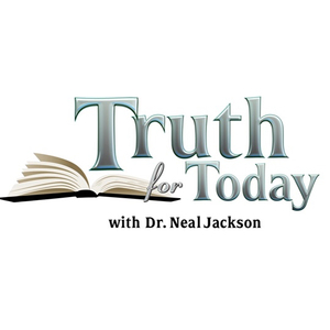 Truth For Today Logo