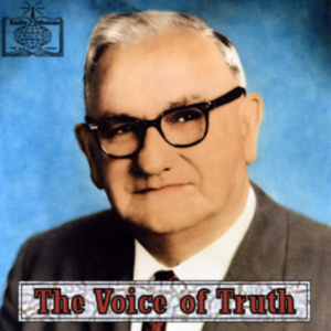Voice of Truth Logo