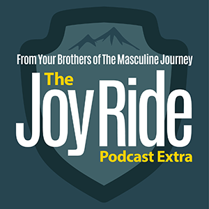 The Masculine Journey Logo