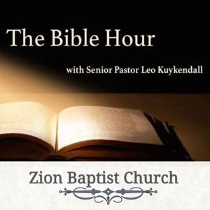 Zion Baptist Church