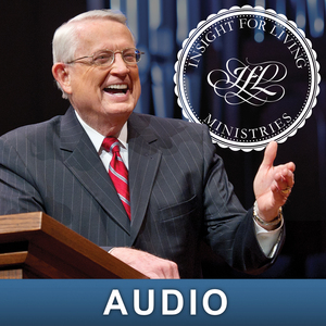 Insight for Living Chuck Swindoll Logo